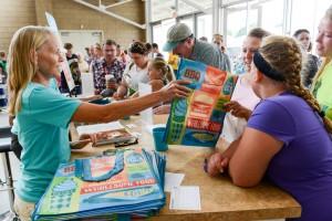 Photo by Joseph L. Murphy, Iowa Food & Family Project
