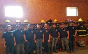 Alexander Fire Department